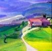 Tuscan Hills